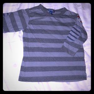 {Naartjie} long sleeve shirt